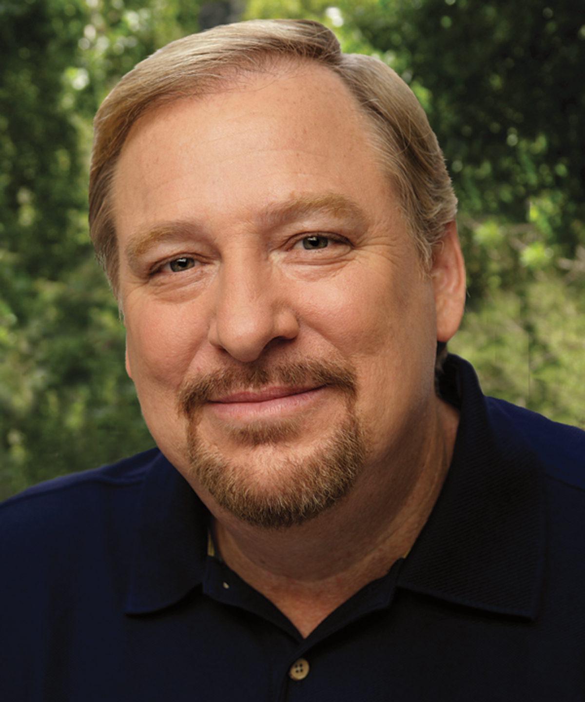 RICK WARREN: America's Pastor and the 6 Phases of Faith | Jason C ...